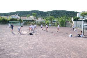 Tournoi de Hockey entre Assas et Guzargues