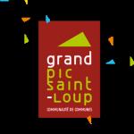 Logo de la communauté de communes du Grand Pic Saint Loup