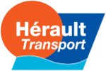 Hérault Transport logo
